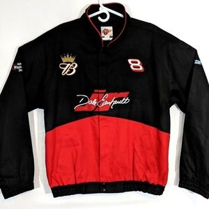 Nascar Winston Cup Series Dale Earnhardt #8 XL